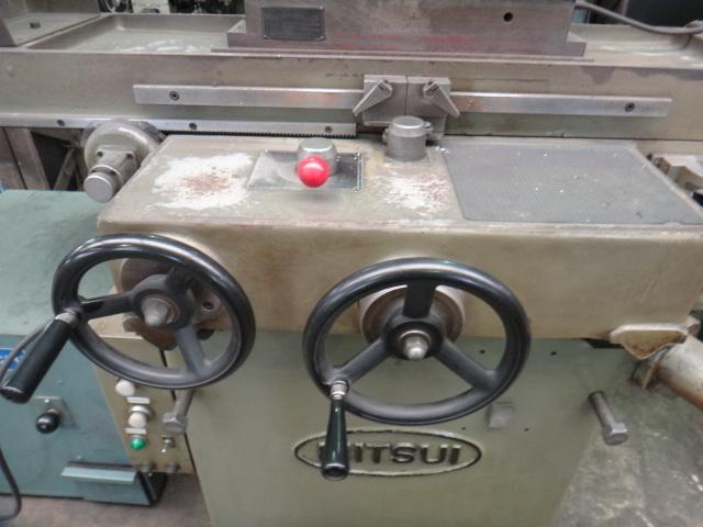 成型研削盤 三井精機 MSG-250H-1 1980年式_画像3