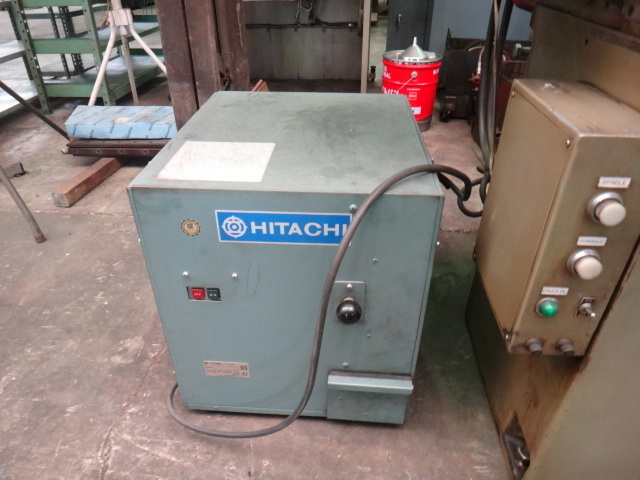 成型研削盤 三井精機 MSG-250H-1 1980年式_画像4