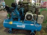 22KWコンプレッサー 明治 BT-150