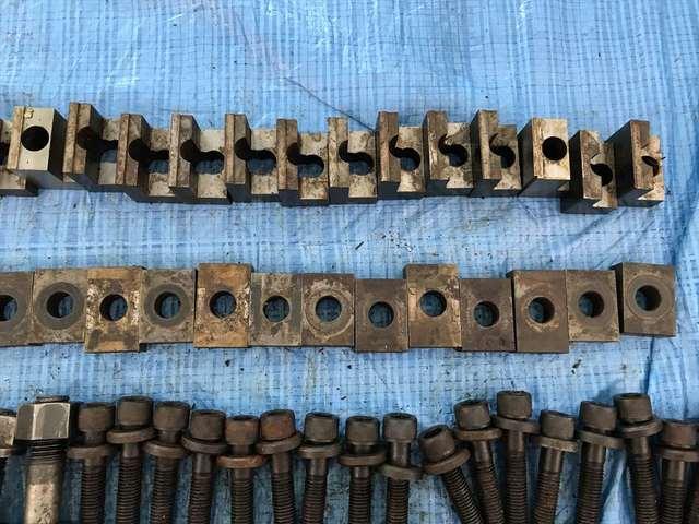 クランプ工具一山 A131962 C棟06_画像3