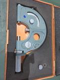 TX180027 スナップマイクロメーター ミツトヨ スナップマイクロ測定範囲25-50