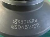 TM180041 BT40 フェイスミル 聖和/京セラ BTF40-FMA31.75C-45/MSD45100R_画像5