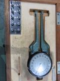 TX180035 キャリパゲージ TECLOCK  テクロック IM-881