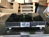 新品 石定盤脚付き TLO-3045