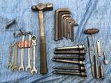 作業工具1山 A133439 C棟6 F1-1