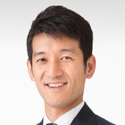 鎌田 和博