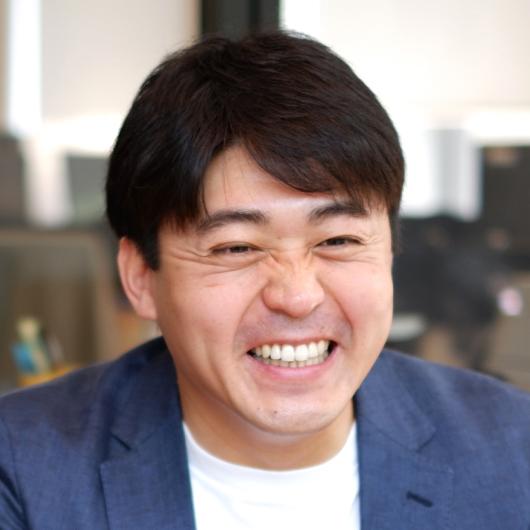 菅谷 俊雄のアイコン