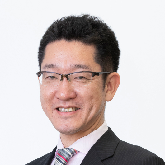 佐藤 賢一のアイコン