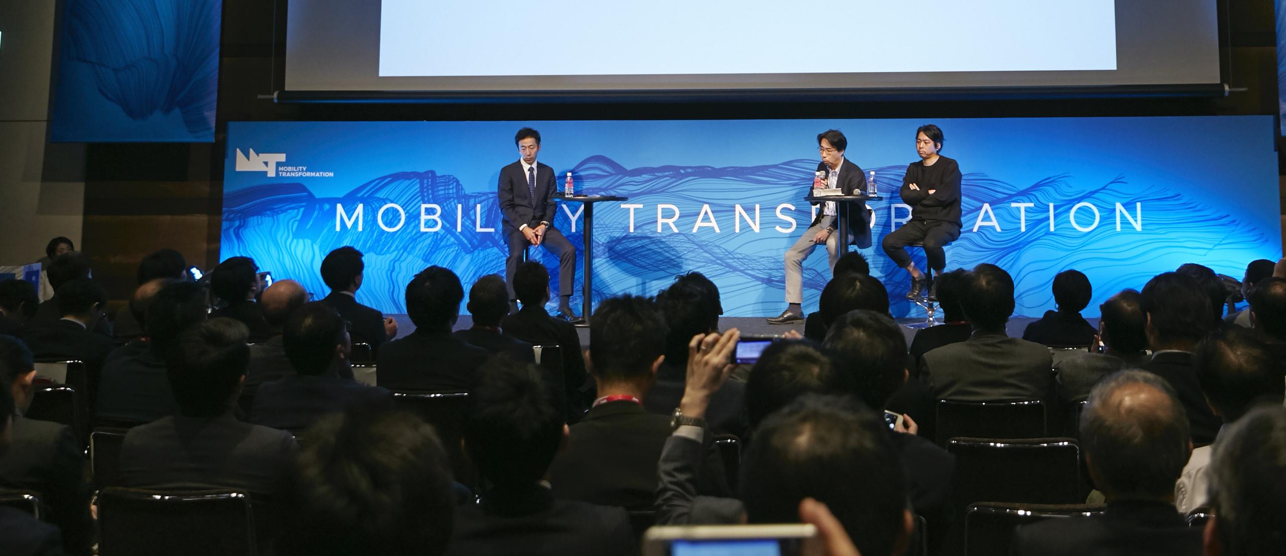クルマとテクノロジーの未来はこっちだ!SUBARUの挑戦