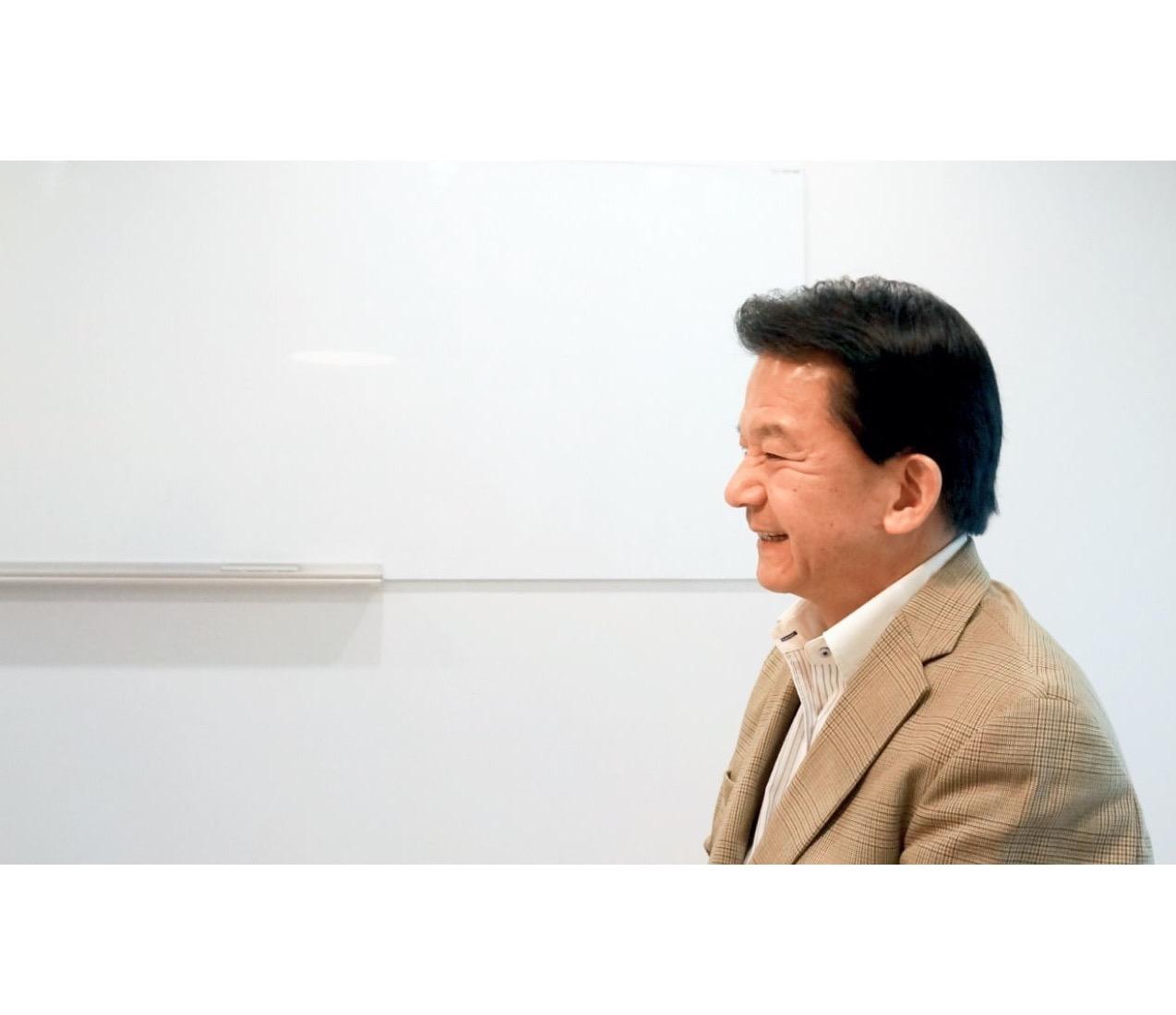 スポンサー企業の日本ハネウェル様へインタビュー