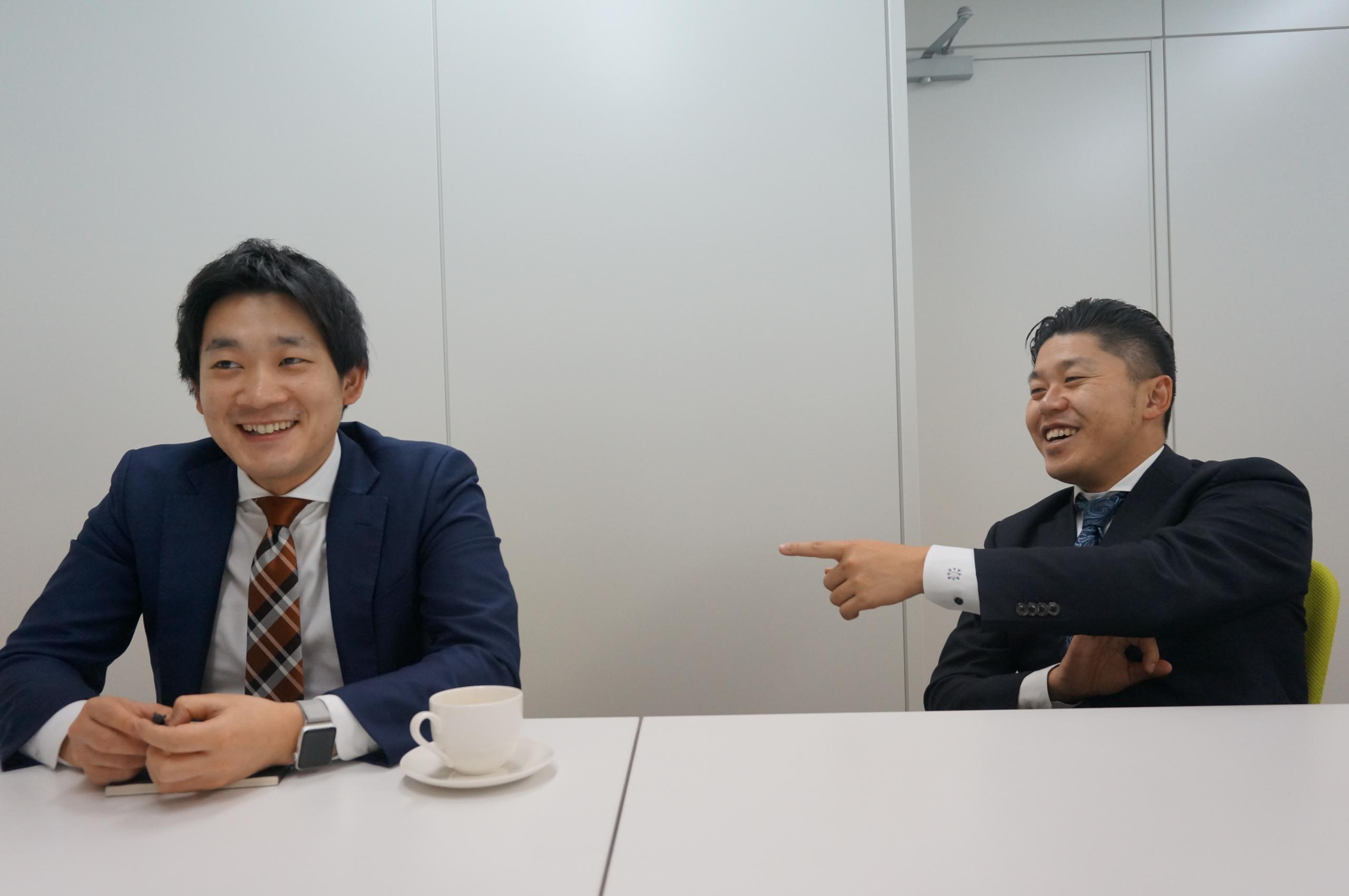 「技術革新はそこまで進んでる!」大阪デリバリーへインタビュー