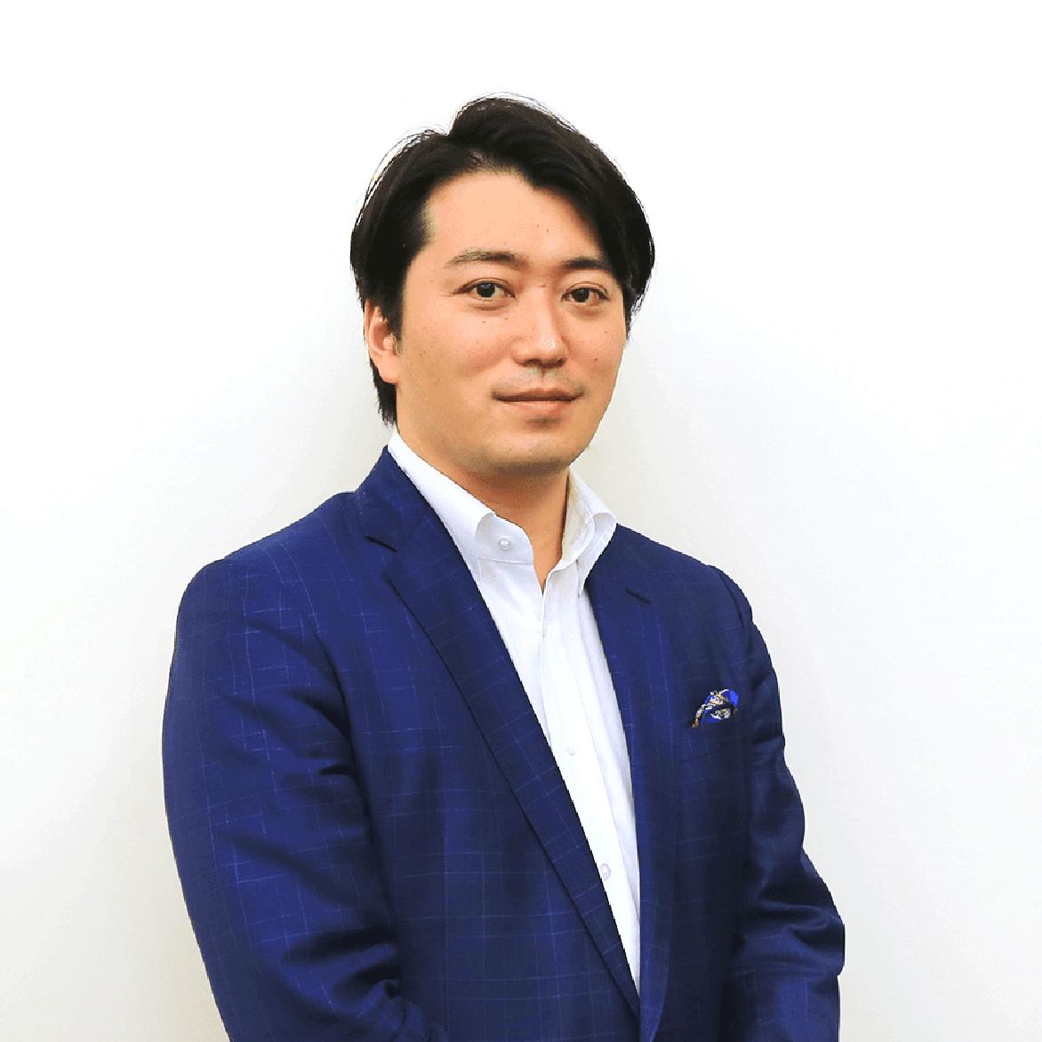 永井 俊輔のアイコン