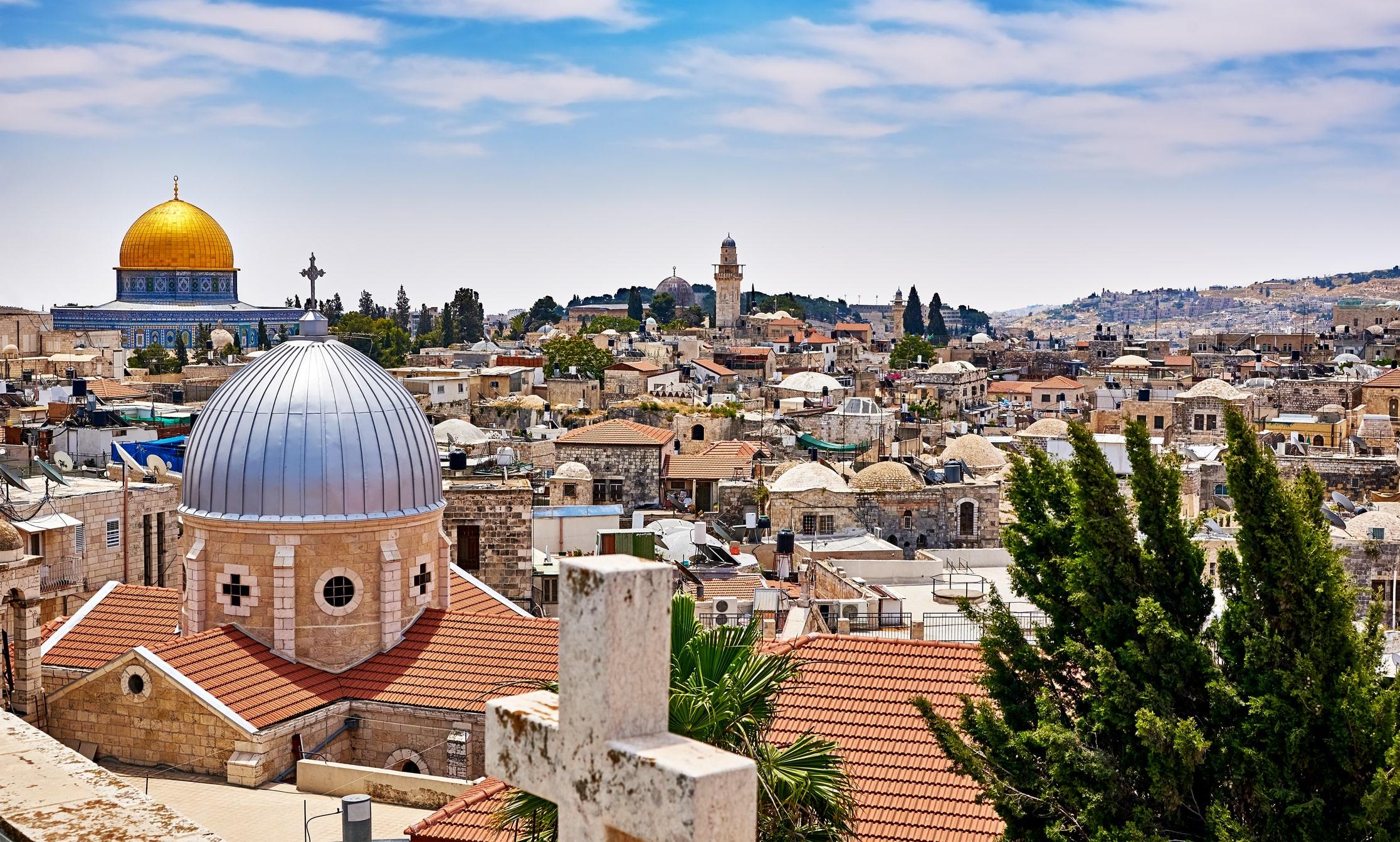 次々とイノベーションを生むハイテク国家イスラエル