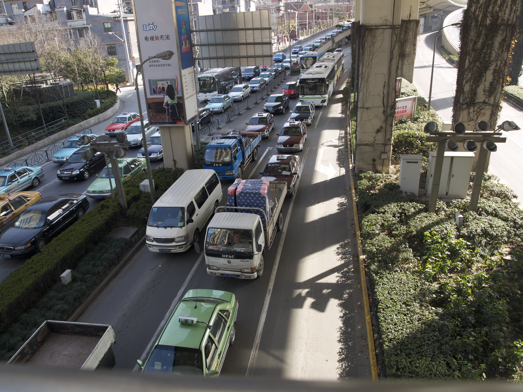 Ottoが物流革命を起こす?日本の自動運転化がぶつかる壁