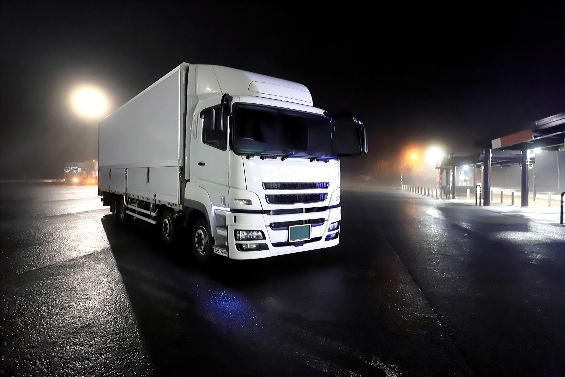 米ニコラ・モーターの水素燃料電池トラック初公開に見る、トラック業界の変革