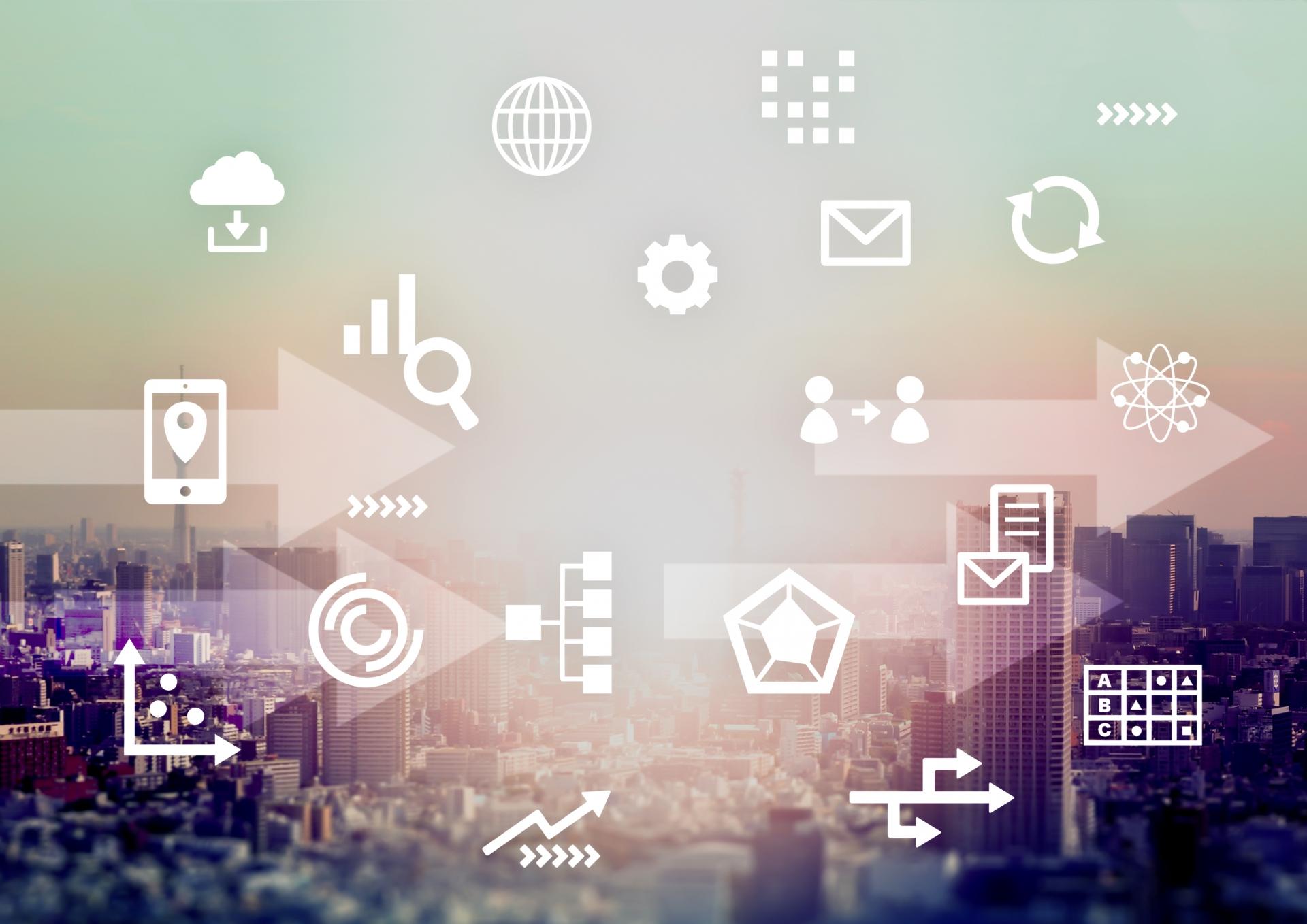 テレマティクスデータがユーザにもたらすメリットと未来