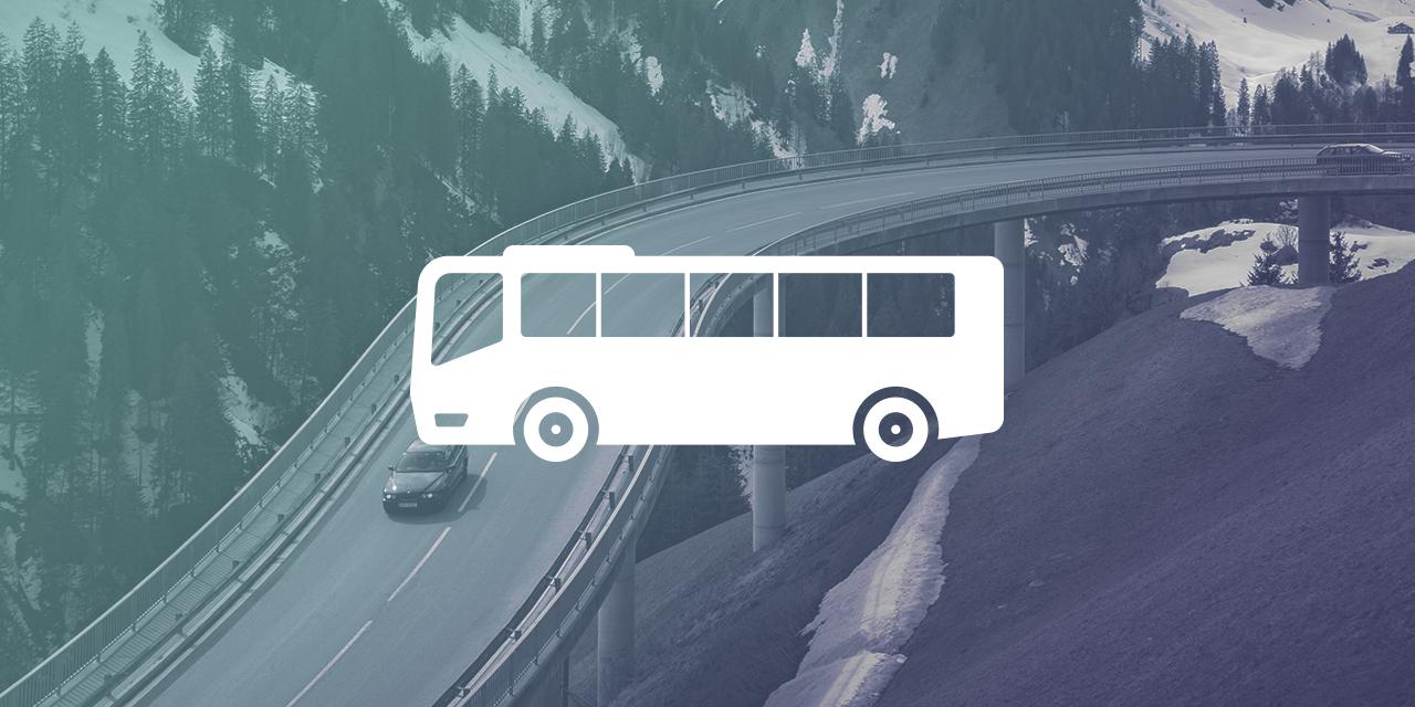 最近の高速バスはここまで進化した!?安くて快適なバス移動という選択肢