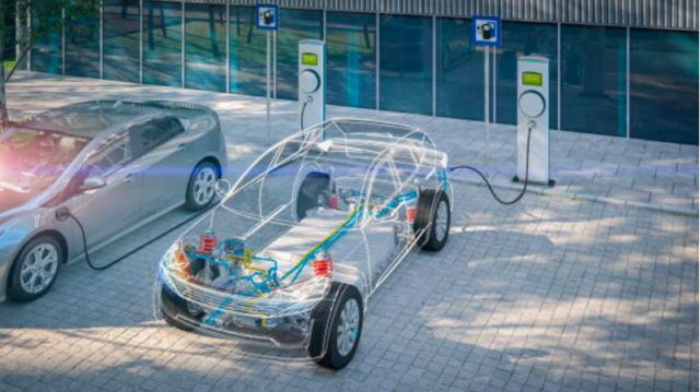自動車の未来も変える?全固体電池とは