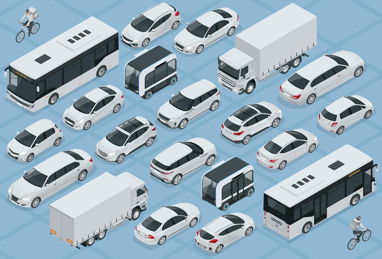 旅客機や新幹線を活用した貨客混載輸送・最新の事例