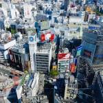 【高級賃貸での暮らし①】渋谷区の魅力~賑わいと文化の街~