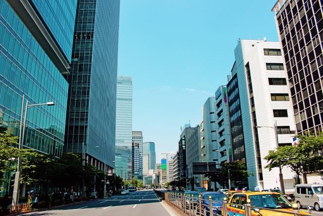 新宿エリア(新宿・四谷・市ヶ谷)