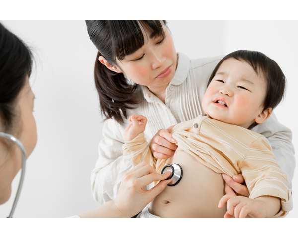寶寶咳嗽流鼻水,其實不是感冒?