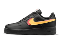 "AIR FORCE 1 LOW '07 QS ""ALL STAR"" / BLACK"