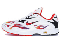 SUPREME x NIKE AIR STREAK SPECTRUM WHITEの写真