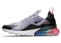"NIKE AIR MAX 270 ""BE TRUE"""