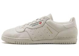 adidas Yeezy Powerphase Calabasas Core Whiteの写真