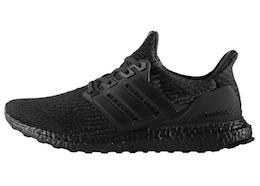 adidas Ultra Boost 3.0 Triple Black 2.0の写真