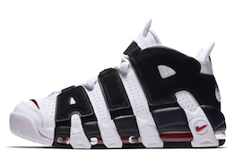 Air More Uptempo Scottie Pippenの写真