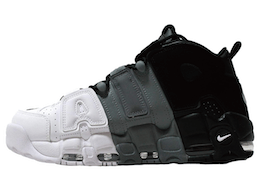 Air More Uptempo Tri-Colorの写真