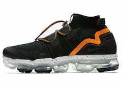 VAPORMAX UTILITY ORANGE
