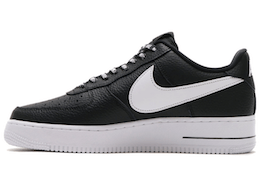 Air Force 1 Low NBA Black Whiteの写真