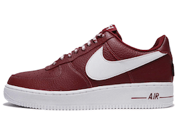 Air Force 1 Low NBA Team Redの写真