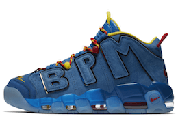Air More Uptempo Doernbecher (2017)の写真