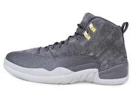 Jordan 12 Retro Dark Greyの写真