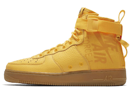 SF Air Force 1 Mid Odell Beckham Jr.の写真