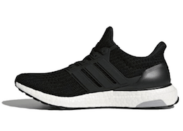 adidas Ultra Boost 4.0 Core Blackの写真