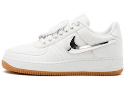 Air Force 1 Low Travis Scott (AF100)の写真