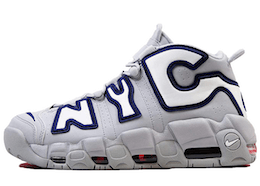 Air More Uptempo NYCの写真