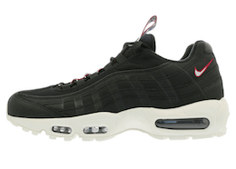 Air Max 95 Pull Tab Blackの写真