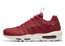 Air Max 95 Pull Tab Redの写真