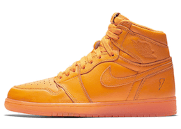 Jordan 1 Retro High Gatorade Orange Peel