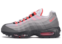 NIKE AIR MAX 95 SOLAR RED (US) 2018の写真