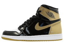 Jordan 1 Retro High Gold Top 3 (2017)の写真