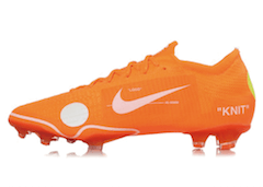 NIKE MERCURIAL VAPOR 360 × OFF WHITE