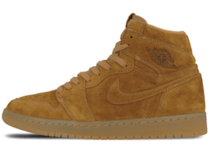 Jordan 1 Retro High Wheatの写真