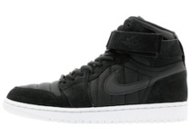 Jordan 1 Retro High Strap Black Anthraciteの写真